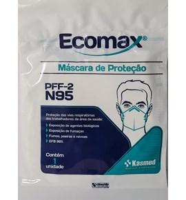 MÁSCARA DESC PFF2/N95